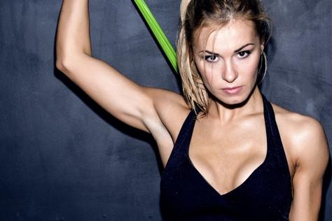 여성의 체력이 더 강한 이유