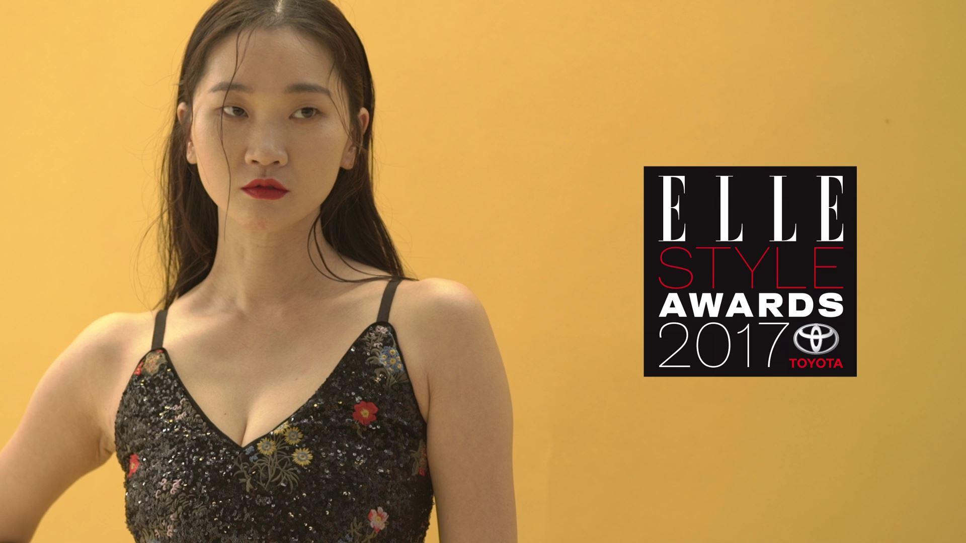 ELLE STYLE AWARDS KOREA 2017 -장윤주