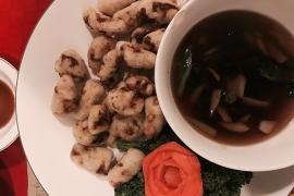 미식가의 비밀 식당 ep6. 매운 홍합과 탕수육