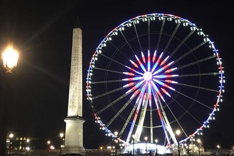 99nights in Paris_EP7. 파리에서 크리스마스를 보내는 법