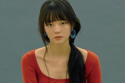 이솜의 무한매력!