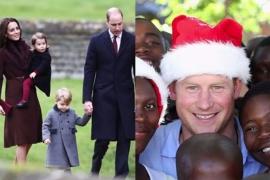 우리가 몰랐던 영국 왕실의 크리스마스 전통