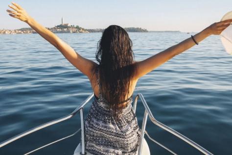 2018년 당신이 혼자 여행해야 하는 5가지 이유