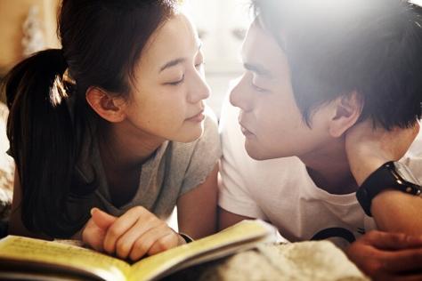 연애 조장 영화 7