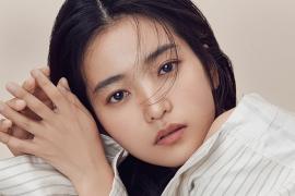 싱그러운 매력의 배우, 김태리!