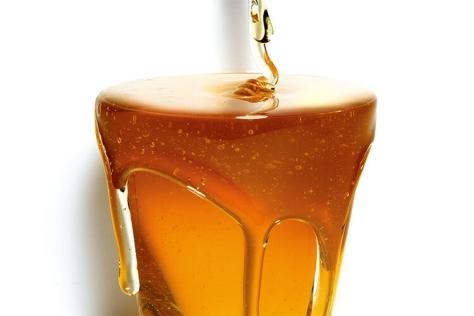 신의 꿀방울