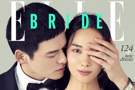 김원중 곽지영, 우리 결혼해요