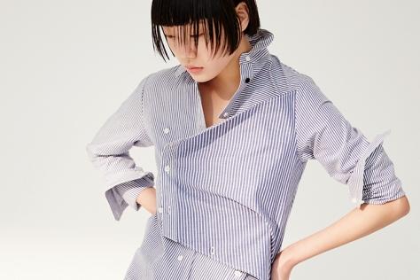 새로 등장한 패션계의 블루칩