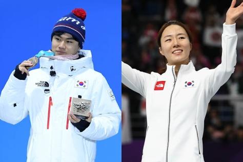 평창 올림픽의 숨은 영웅들