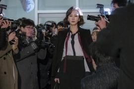 김남주의 오피스 재킷