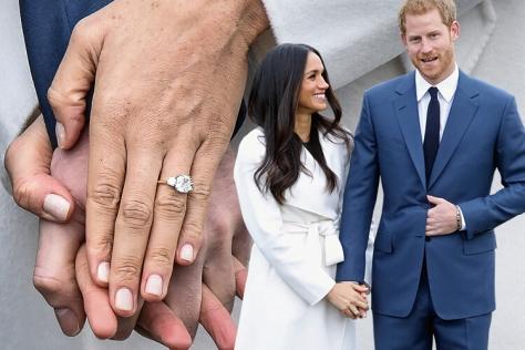 셀럽의 반지는?
