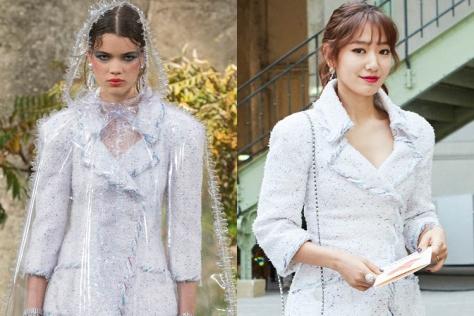 패션 셀럽들의 사회생활