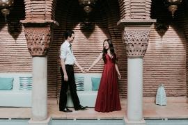 7일간의 결혼식
