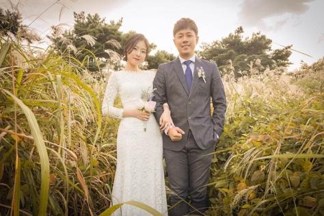 나의 아름다운 웨딩 드레스 (Feat. 셀프 칭찬)