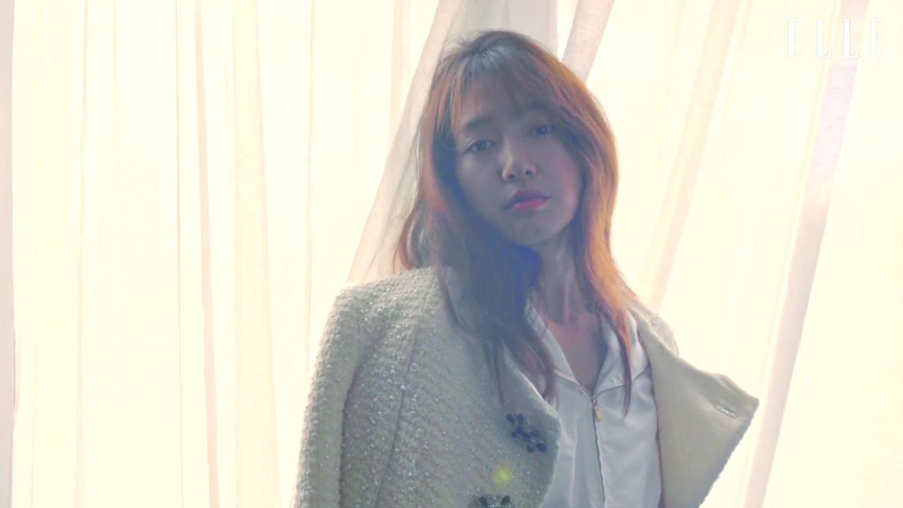 박신혜의 봄