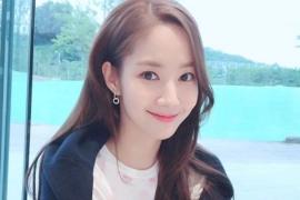 워너비 스타일 '박민영'