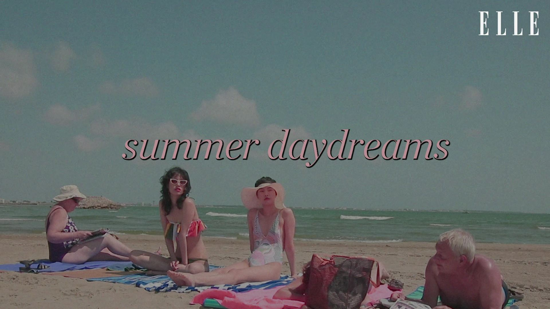 SUMMER DAYDREAMS