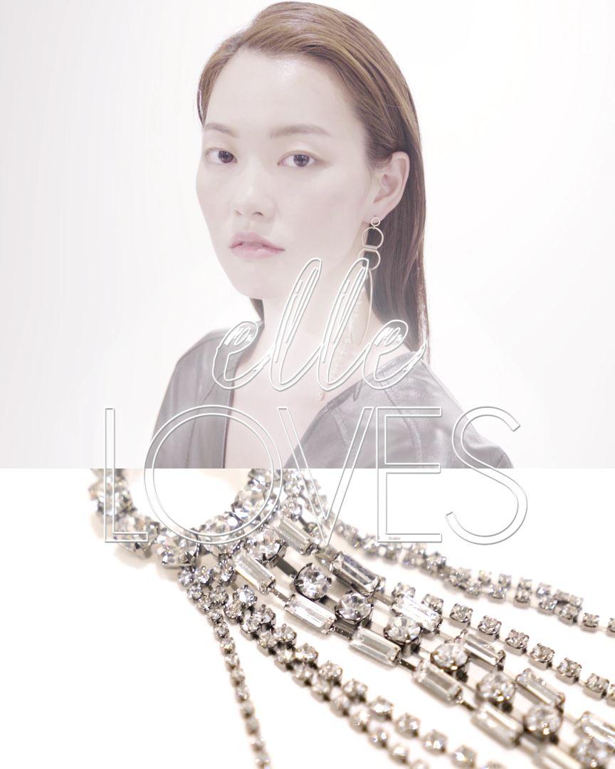 #ELLE러브스 1.5배 예뻐보이는 근사한 이어링 5