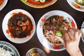 절대 실패 없는 방콕 식당