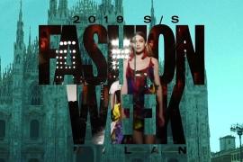 19S/S 밀란 패션 위크 관전 포인트 3