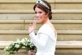 영국 유지니 공주의 특별한 웨딩 드레스