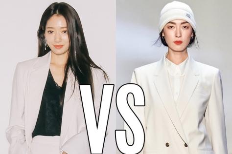 서울 패션위크에 참석한 스타는 누구?