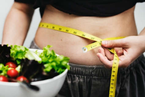 지방을 태워주는 다이어트 음식의 진실