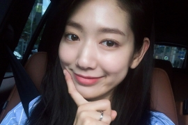 박신혜, 거기 어디?