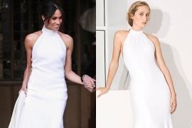 셀프웨딩을 꿈꾼다면? 스텔라 맥카트니의 웨딩 드레스!