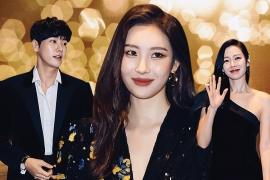 '엘르 스타일 어워즈 2018'의 밤