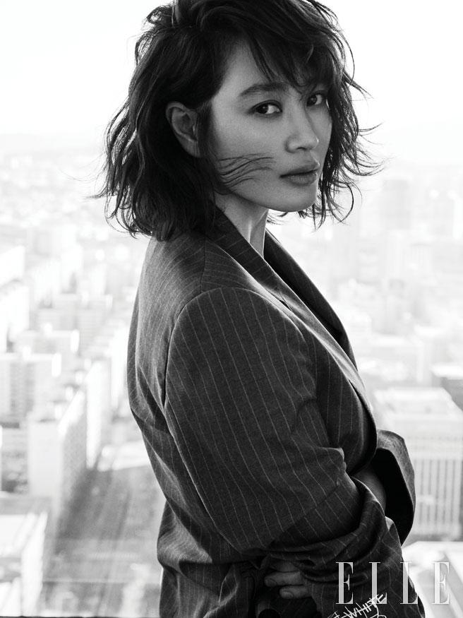 김혜수,김혜수화보,김혜수엘르화보,엘르화보,엘르1월호