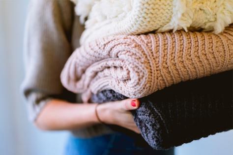 알아두면 유용한 옷 관리법 10