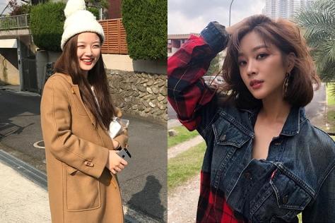 [VS드라마패션] 김유정 VS 조보아