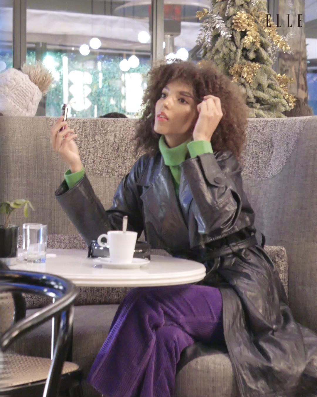 #ELLE뷰티어워즈2019 훔치고 싶은 속눈썹, 메이블린 푸쉬업 마스카라