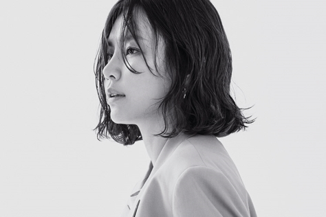 독립적 시선을 가진 그녀, 김선혜