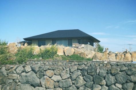 #5 섬 속의 섬, 우도에서 머무름