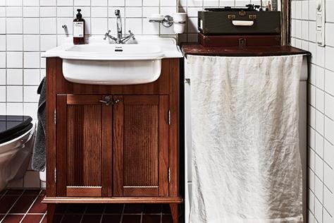 욕실은 머물고 싶어야 한다. 당신이 꿈꾸는 욕실의 첫 번째 시안을 제품과 함께 소개한다.::욕실,인테리어,홈데코,데코,엘르데코,엘르,elle.co.kr::