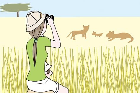 9월경, 사자자리와 찰떡궁합일 그가 찾아온다.::별자리,여름별점,사자자리,운세,엘르,elle.co.kr::