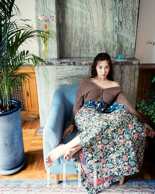 티파니,티파니화보,소녀시대,언니쓰,언니들의슬램덩크,SHUTUP,미우미우,엘르,엘르8월호,elle,elle.co.kr