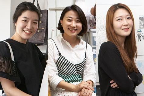 <엘르>가 공식 페이스북 계정 100만 팬 달성을 기념해 한국여성벤처협회와 함께 뜻 깊은 자리를 마련했다. <엘르>와 함께 대한민국 2030 청년 창업을 응원하는 여성 창업자 3인을 만나 그녀들이 겪은 창업 스토리와 따뜻하고 유쾌한 조언을 건넨다.