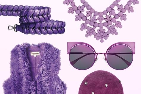 사랑스러운 핑크와 매혹적인 퍼플의 경계를 넘나드는 라벤더 향기.