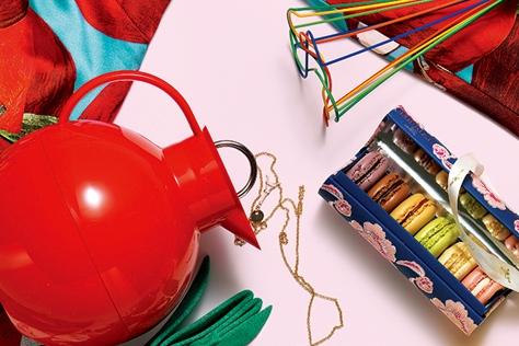 선물 주고 사랑받을 취향 저격 기프트 리스트::기프트,선물추천,연말선물,홀리데이,엘르,elle.co.kr::