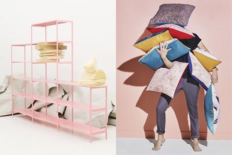 매년 일년에 두 번 1월과 9월에 파리에서 열리는 메종&오브제 이번 시즌에 등장한 뉴 컬렉션들. 어머 이건 봐야해!::메종오브제, 메종&오브제, 디자인, 가구, 박람회, 트렌드, 데코, 엘르데코, 엘르, elle.co.kr::