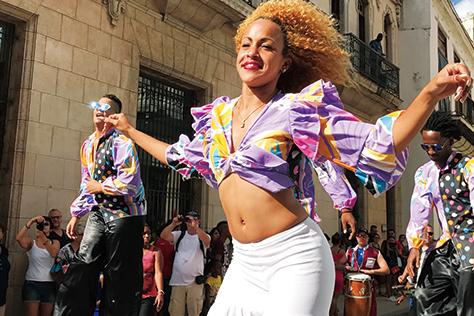 쿠바 하바나로 오감 확장 여행을 다녀온 어느 여인의 방랑 일지::쿠바,하바나,여행,여행기,시티가이드,음악,엘르,elle.co.kr::