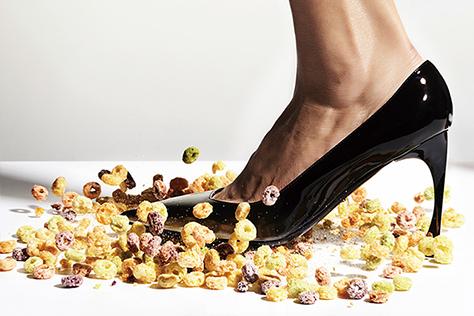 여태껏 당신이 알던 아침밥에 대한 관념은 버려라. 모든 것은 당신에게 달려있으니::아침식사,헬스,건강,푸드,웰빙,엘르,elle.co.kr::