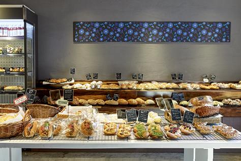 이역만리 타지에서 날아와 서울에 터를 잡고 빵을 굽는 외국인 셰프가 운영하는 4곳의 베이커리. ::빵,베이커리,메종엠오,마얘,아오이하나,스코프,엘르,엘르걸,elle.co.kr::