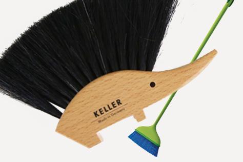 봄이다. 청소하는 시간이 기다려지는 디자인 청소 용품들.  ::엘르,elle.co.kr,청소용품,청소 ::