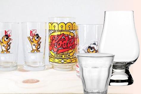 집을 나만의 카페로 만드는 가장 쉬운 방법 첫 번째! 예쁜 유리 컵을 산다::컵, 유리컵, 여름, 아이템, 쇼핑, 예쁜 컵, 카페, 홈카페, 인테리어, 라이프스타일,엘르,elle.co.kr::