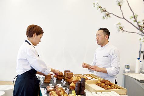이역만리 타지에서 날아와 서울에 터를 잡고 빵을 굽는 외국인 셰프가 운영하는 4곳의 베이커리.:: 빵,BREAD ,메종엠오,마얘,아오이하나,스코프 ,베이커리,데코, 엘르,elle.co.kr::