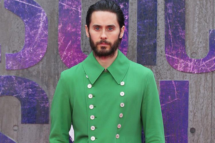 세상 모두가 좋아하지만 아무나 어울리진 않는 브랜드 구찌. 매력부자인 자레드 레토가 패션의 완성은 얼굴임을 증명했다::자레드레토,구찌,알렉산드로미켈레,엘르,elle.co.kr::